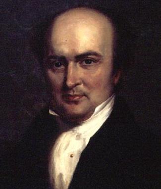 Levi Woodbury of New Hampshire